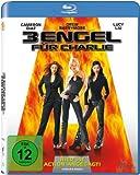Drei Engel für Charlie [Blu-ray] -