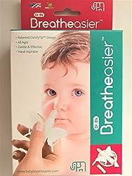 BreathEasier BOOGIES BE GONE Nasal Aspirator