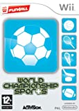 Cheapest World Championship Sports on Nintendo Wii