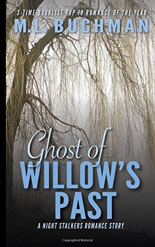 Ghost of Willow's Past: Volume 1 (The Night Stalkers Short Stories)