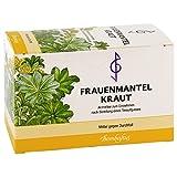 Frauenmantelkraut Tee Filterbeutel, 20 St.
