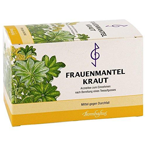 FRAUENMANTELKRAUT Tee Filterbeutel 40 g Filterbeutel