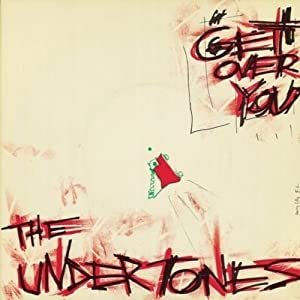 The Undertones - Live At Rockpalast