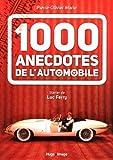 Automobile Best Deals - 1000 anecdotes de l'automobile