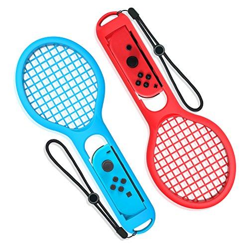 Raqueta de Tenis Joy Con para Nintendo Switch - Younik Raqueta de...
