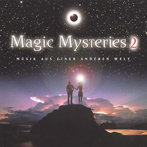Magic Mysteries Vol.2