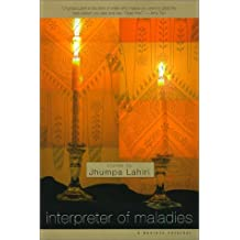 Interpreter Of Maladies (Turtleback School & Library Binding Edition) by Jhumpa Lahiri (1999-06-01)
