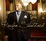 Songtexte von Ruben Studdard - Love IS