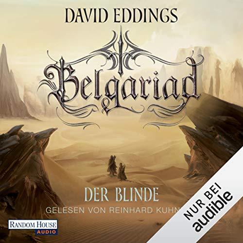 Der Blinde: Belgariad-Saga 3
