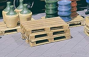 POLA 333201-4Dimensiones, Accesorios para el diseño de ferrocarril, Modelo