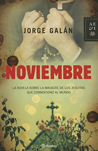 Noviembre por Jorge Galan