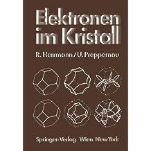 Elektronen im Kristall