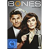 Bones - Season Eight