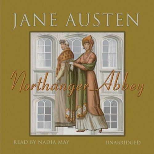 Northanger Abbey  Audiolibri