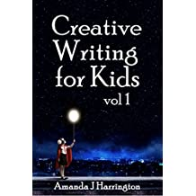 Creative Writing for Kids vol 1