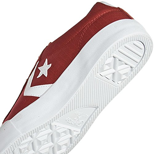 Converse Storrow Ox Sneakers Red Red