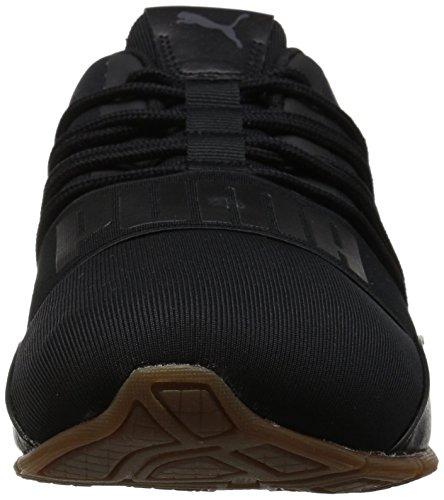 Puma les Chaussures de Sport Régulent la Nature chez les Hommes Puma Black/Asphalt