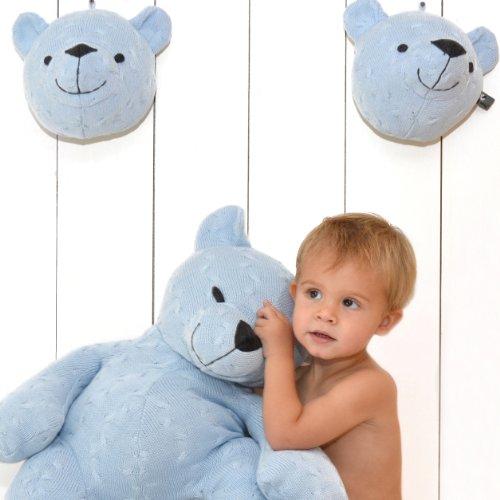 Imagen 2 de Baby's Only 133419 - Producto para decoración de habitación, color blanco