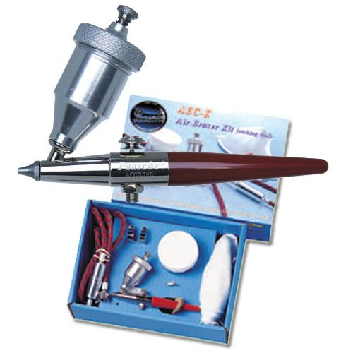 rc8112Paasche Air Eraser Aeck (Air-eraser Paasche)