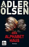 Das Alphabethaus: Roman (dtv Unterhaltung)