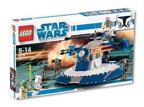 LEGO Star Wars 8018 - Separatist - 8018 Wars Lego Star Aat