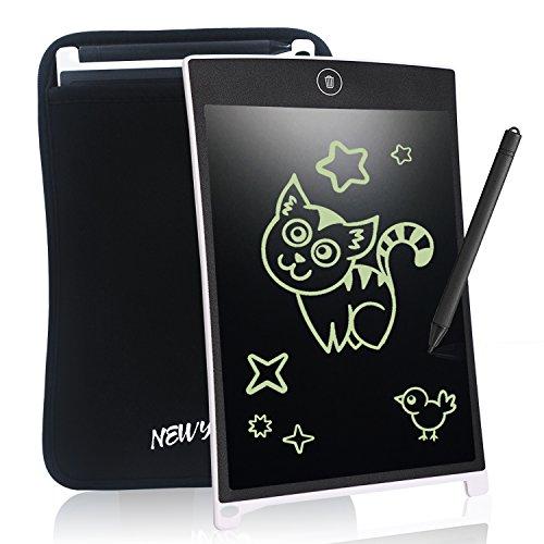 Tableta de Escritura LCD 8.5 Inch NEWYES Gráfica Dibujo Tablero Oficina Touch Pad...