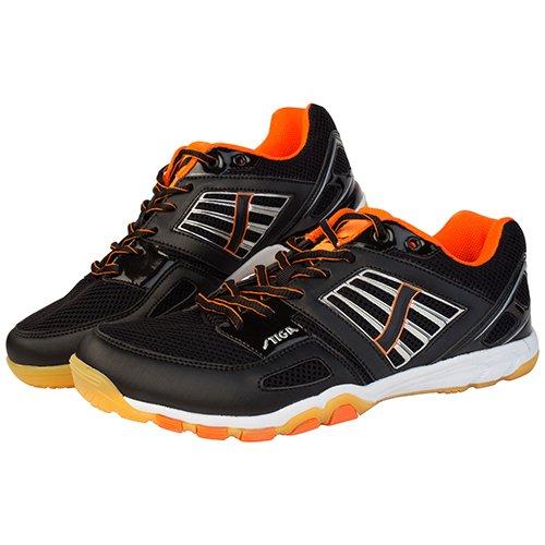 stiga-agility-scarpa-opzioni-46-nero-arancio