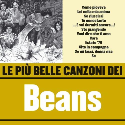 Le più belle canzoni dei Beans (Bella Und Bean)