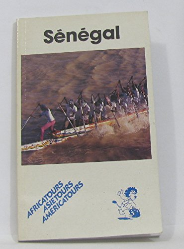 Sénégal et Gambie (Sénégambie)