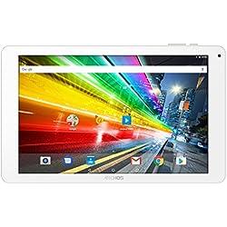 Archos Platinum 101 3G 16GB 3G Color blanco tablet