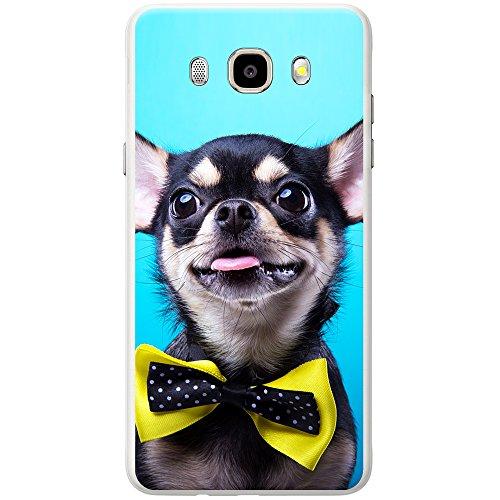 chihuahua-messicano-taco-bell-custodia-rigida-per-telefoni-cellulari-plastica-chihuahua-wears-yellow