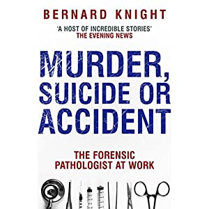 Murder, Suicide or Accident