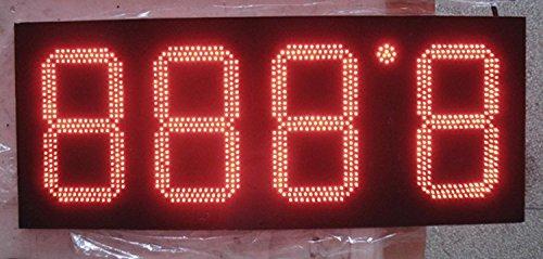 Preisvergleich Produktbild GOWE Gaspreise Vitrine Maße: 35 cm H x 85 cm (L) x 6 cm (T)