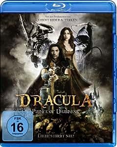 Dracula - Prince of Darkness [Blu-ray]