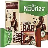 Nouriza Snack Bar, 10 Piece(s)/ Pack (Dark Chocolate)