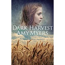 Dark Harvest (Seasons of War Book 2)