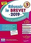 Réussir le BREVET - Nouveau Brevet 3e 2019