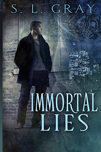 Immortal Lies: Volume 1 (Tybalt Jones)