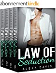 Law of Seduction: The Complete Series...