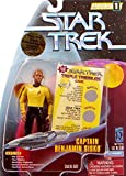 Captain Benjamin Sisko Trials and Tribble-ations - Actionfigur - Star Trek Deep Space Nine von Playmates
