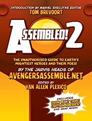 ASSEMBLED! 2: Earth's Mightiest Heroes and Villains