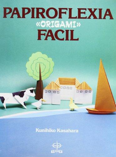 Papiroflexia  Origami Facil (Como hacer móviles)