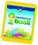 FIFA Coupe du Monde de Football 2014 Autocollant Lot
