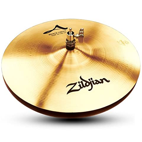 Zildjian Avedis Rock Hi-Hats (14in)