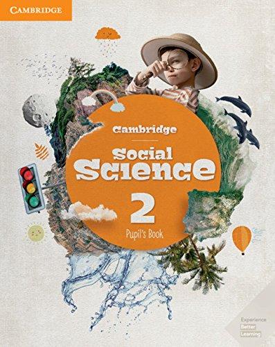 Cambridge Social Science Level 2 Pupil's Book (Social Science Primary) por Cambridge University Press