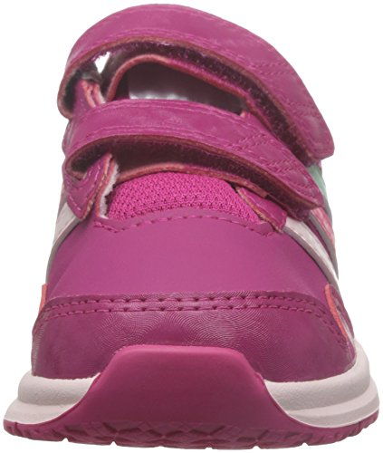 adidas Snice 4 Cf I, Chaussures Mixte Bébé, Multicolore Rose