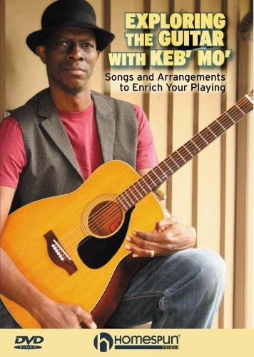 exploring-the-guitar-with-keb-mo-edizione-regno-unito