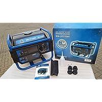 Dineiger Stromerzeuger Inverter ZI STE 2200 2,2 KVa camping Generator Notstrom