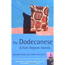 The Rough Guide to the Dodecanese & East Aegean Islands