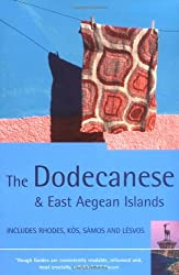 The Rough Guide to the Dodecanese and East Aegean Islands - 4th Edition